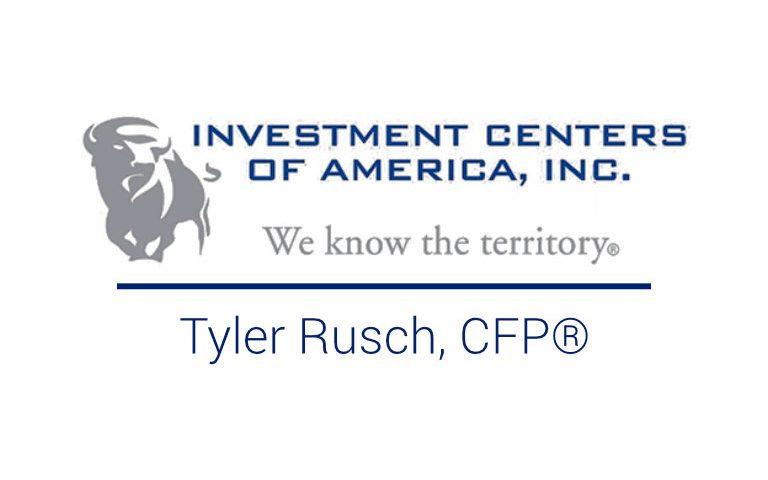 Tyler Rusch, CFP®