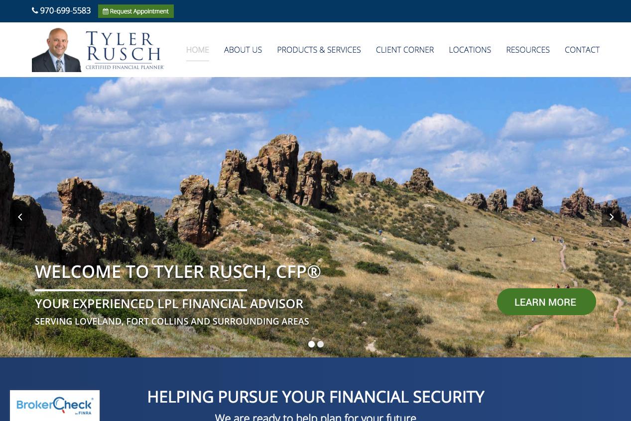 Tyler-Rusch-CFP