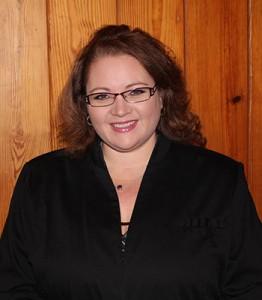 Nancy Hollie