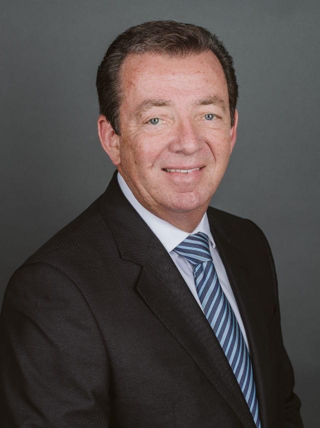 Wayne Muehler