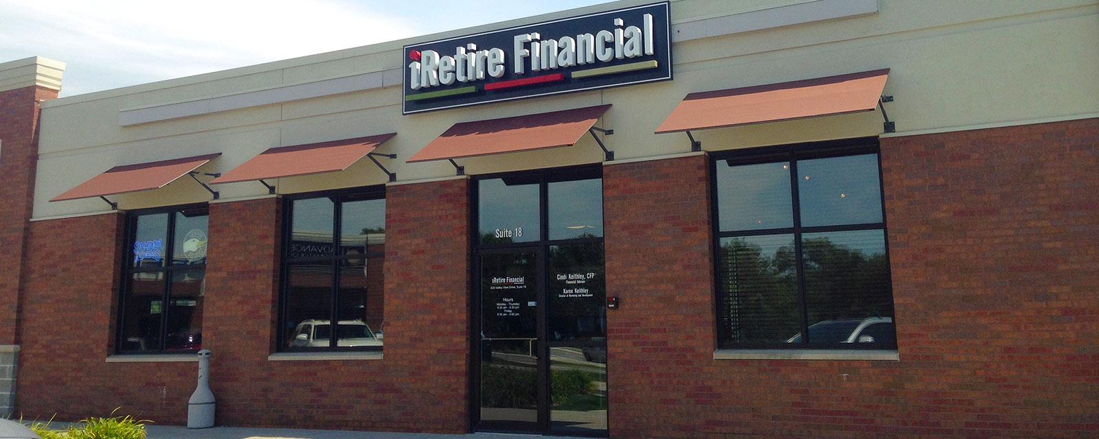 iRetire Financial