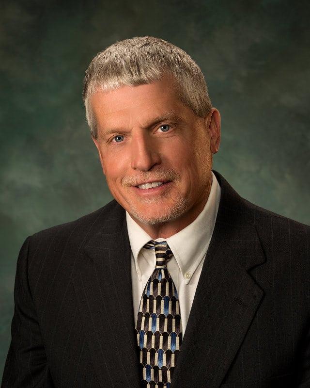 Jim Rieniets