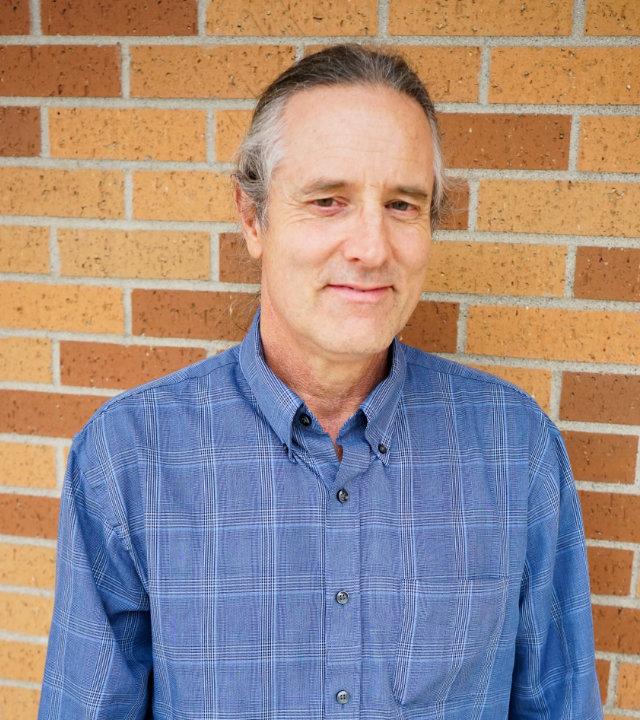 Ron Arneson